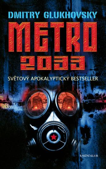 METRO 2033 - 2. VYDÁNÍ