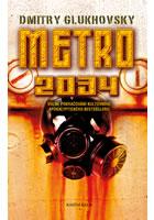 Detail titulu Metro 2034