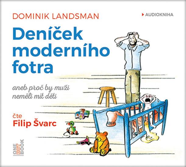 CD DENÍČEK MODERNÍHO FOTRA