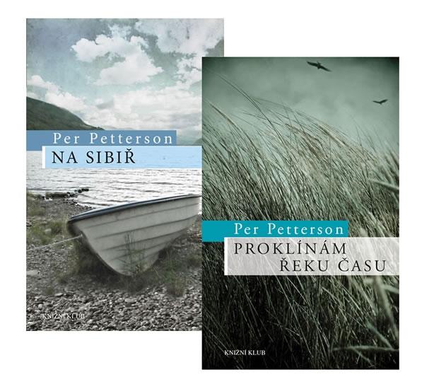 Komplet Proklínám řeku času + Na Sibiř