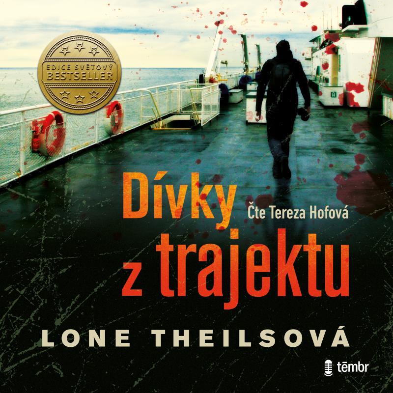 Theilsová Lone - Dívky z trajektu