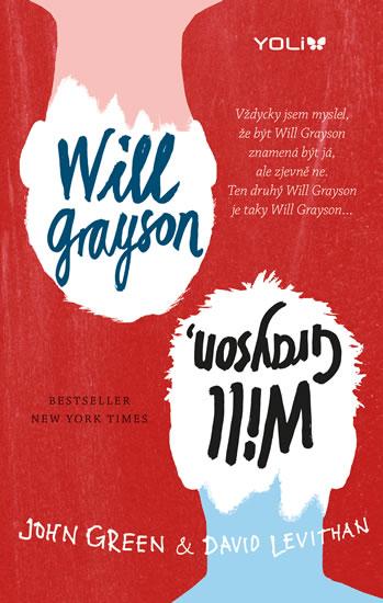 Will Grayson, Will Grayson - Green John, Levithan David