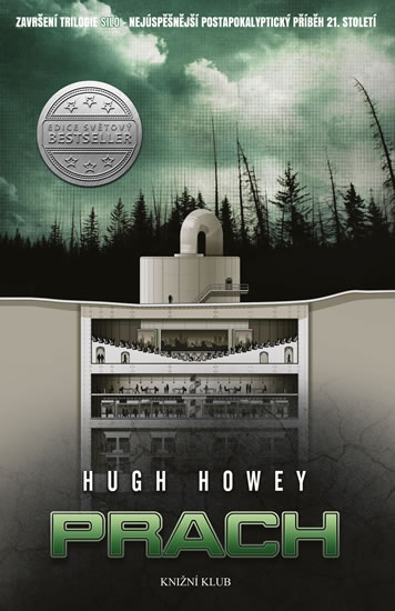 Howey Hugh - Prach