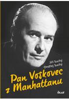 Detail titulu Pan Voskovec z Manhattanu