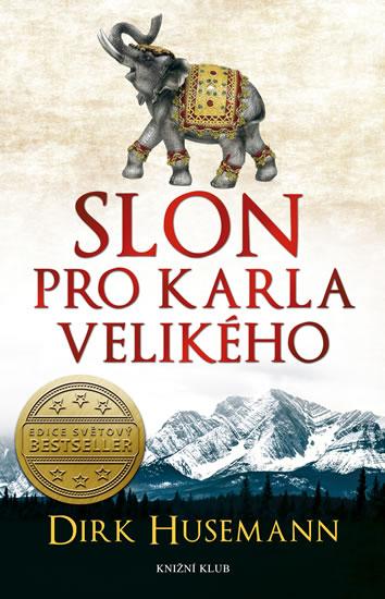 Husemann Dirk - Slon pro Karla Velikého