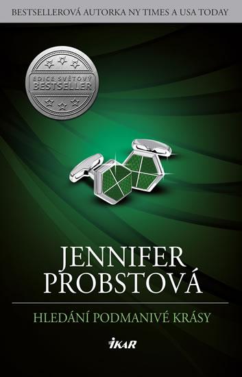 Hledání podmanivé krásy - Probstová Jennifer