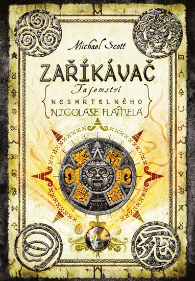 ZAŘÍKÁVAČ - 2. VYDÁNÍ