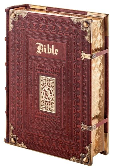 Bible (rodinná)