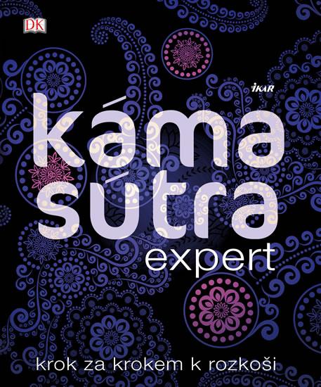 KÁMASÚTRA EXPERT