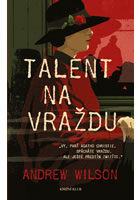 Detail titulu Talent na vraždu