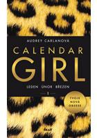 Detail titulu Calendar Girl 1: Leden, únor, březen