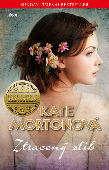 Mortonová Kate - Ztracený slib