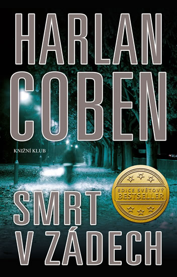 Coben Harlan - Smrt v zádech