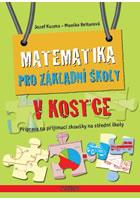 Detail titulu Matematika pro základní školy v kostce