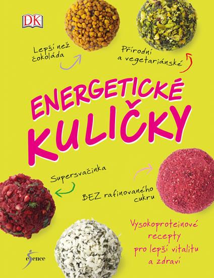 Energetické kuličky
