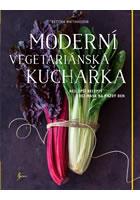 Detail titulu Moderní vegetariánská kuchařka