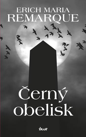 ČERNÝ OBELISK - 3. VYDÁNÍ