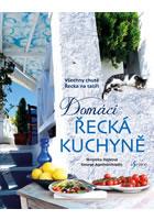 Detail titulu Domácí řecká kuchyně