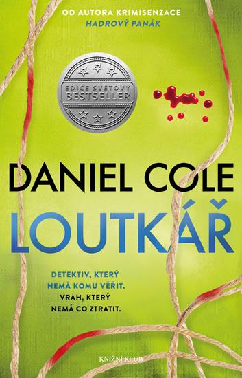 Loutkář - Cole Daniel