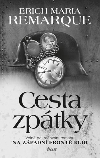 CESTA ZPÁTKY - 3. VYDÁNÍ