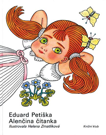 Alenčina čítanka - Petiška Eduard