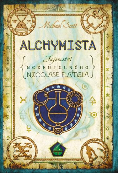 ALCHYMISTA - 3. VYDÁNÍ