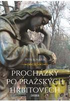Detail titulu Procházky po pražských hřbitovech