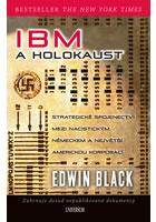 Detail titulu IBM a holokaust