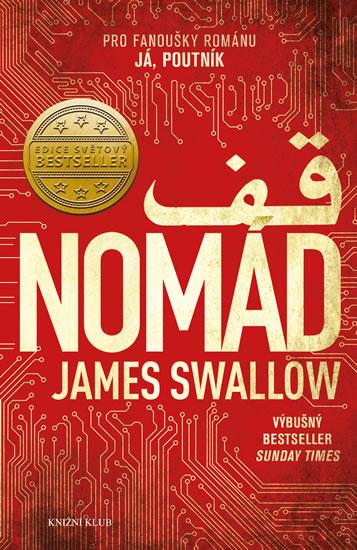 Swallow James - Nomád