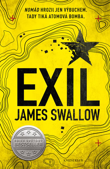 Swallow James - Exil