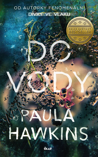 Paula Hawkins - Do vody