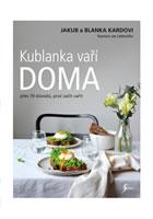 Detail titulu Kublanka vaří doma