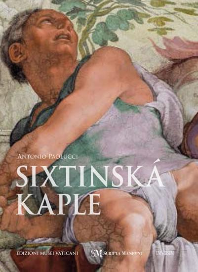 SIXTINSKÁ KAPLE (MINIVERZE)