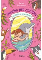 Detail titulu Penzion pro zvířátka 2: I delfínům se občas stýská!