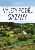 Detail titulu Výlety podél Sázavy
