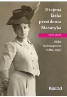 Detail titulu Utajená láska prezidenta Masaryka Oldra Sedlmayerová