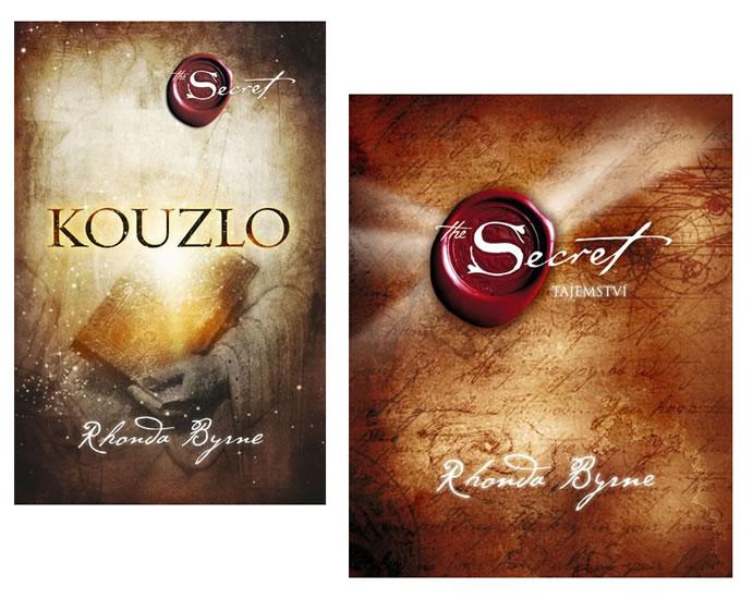 Komplet Tajemství + Kouzlo