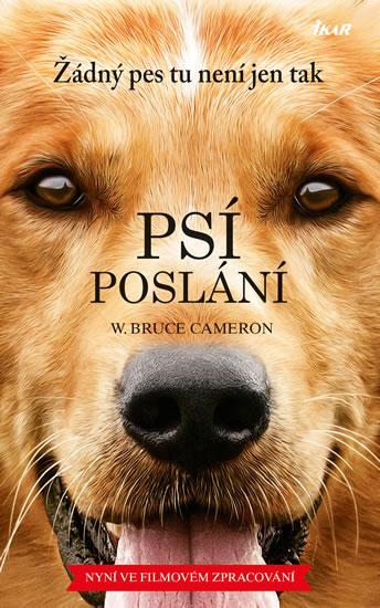 PSÍ POSLÁNÍ - 3.VYDÁNÍ