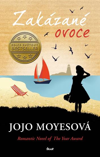 Jojo Moyesová - Zakázané ovoce