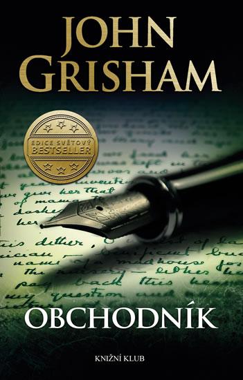 John Grisham - Obchodník