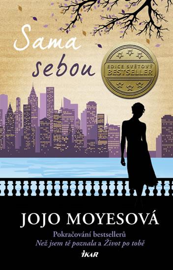 Jojo Moyesová - Sama sebou