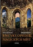 Detail titulu Encyklopedie magických míst