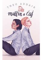 Detail titulu Muffin a čaj