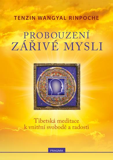 PROBOUZENÍ ZÁŘIVÉ MYSLI + CD