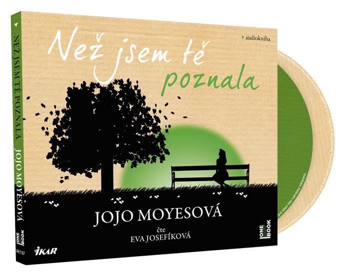 CD NEŽ JSEM TĚ POZNALA