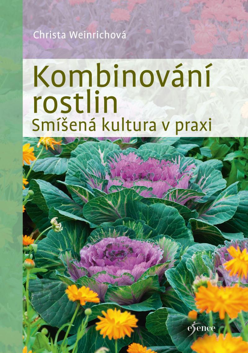 Image result for kombinování rostlin