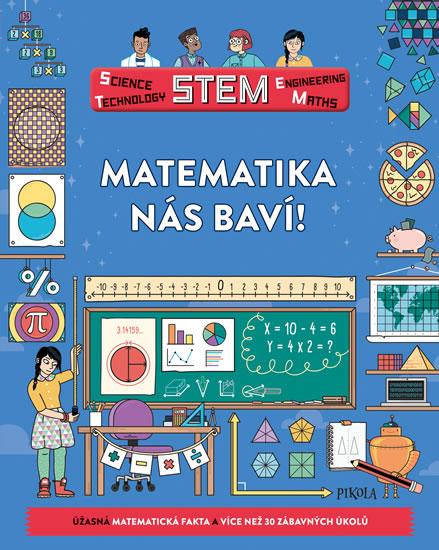Matematika nás baví!