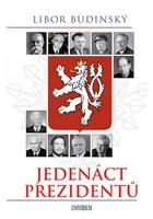 Detail titulu Jedenáct prezidentů