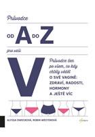 Detail titulu Průvodce od A do Z pro vaši V