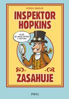 Detail titulu Inspektor Hopkins zasahuje
